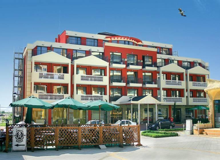 Forum Sunny Beach,Bulgaria / Sunny Beach