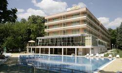 Gloria Hotel, Bulgaria / St. Constantin si Elena