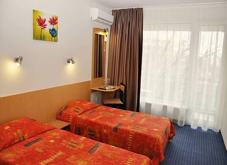 Gradina Hotel,Bulgaria / Nisipurile de Aur