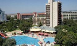 Hotel Iskar Sunny Beach, Bulgaria / Sunny Beach