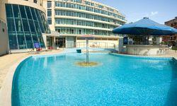 Ivana Palace Hotel, Bulgaria / Sunny Beach