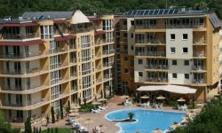Joya Park Complex Hotel, Bulgaria / Nisipurile de Aur