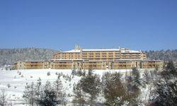Hotel Katarino & Spa, Bulgaria / Razlog