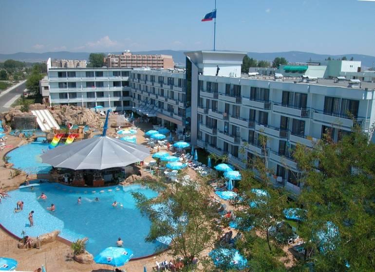 Hotel Kotva,Bulgaria / Sunny Beach