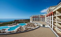 Lighthouse Golf & Spa Hotel, Bulgaria / Kavarna