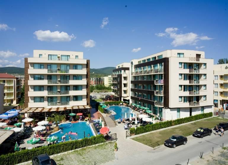 Lion Hotel Sunny Beach,Bulgaria / Sunny Beach