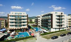 Lion Hotel Sunny Beach, Bulgaria / Sunny Beach