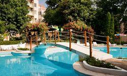 Hotel Ljuljak, Bulgaria / Nisipurile de Aur