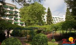 Magnolia Club Hotel, Bulgaria / Chaika Pisatel