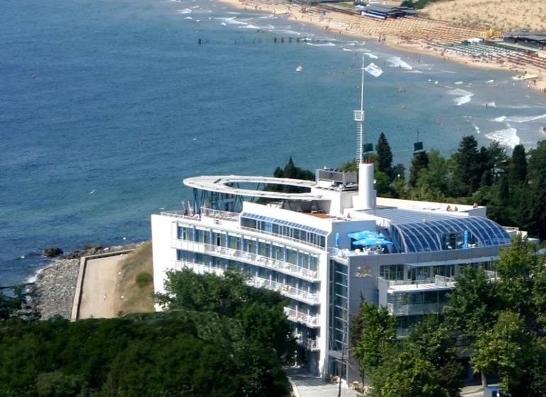Sol Marina Palace Hotel,Bulgaria / Nessebar