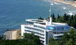 Sol Marina Palace Hotel, Bulgaria / Nessebar