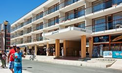 Hotel Mercury, Bulgaria / Sunny Beach