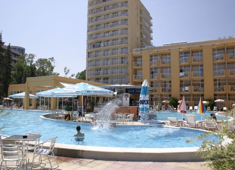 Hotel Mpm Orel,Bulgaria / Sunny Beach
