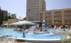 Hotel Mpm Orel, Bulgaria / Sunny Beach