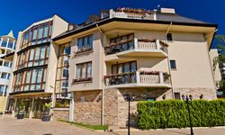 Hotel Gold Pearl, Bulgaria / Sunny Beach