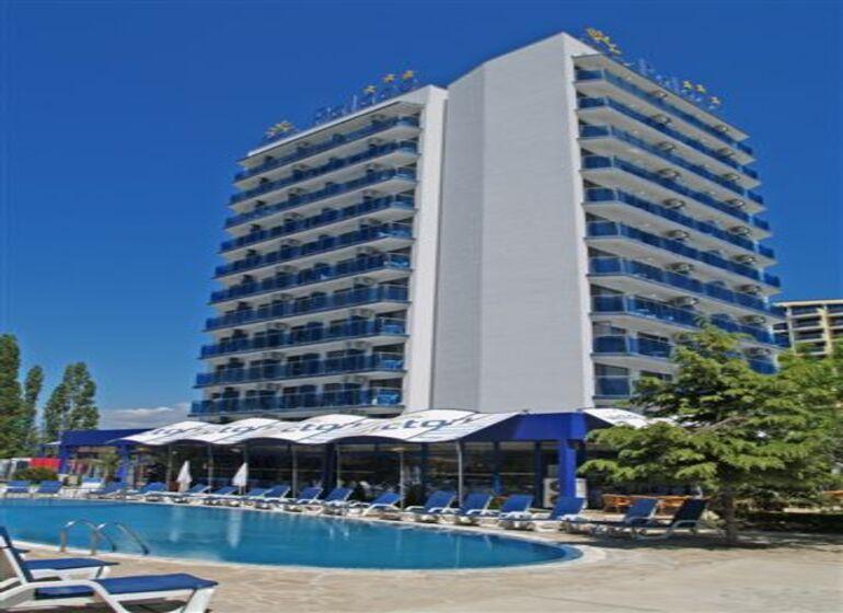 Hotel Palace Sunny Beach,Bulgaria / Sunny Beach