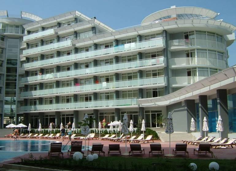 Perla Hotel Sunny Beach, Sunny Beach