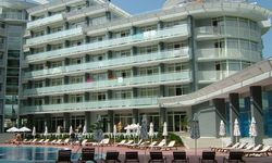 Perla Hotel Sunny Beach, Bulgaria / Sunny Beach