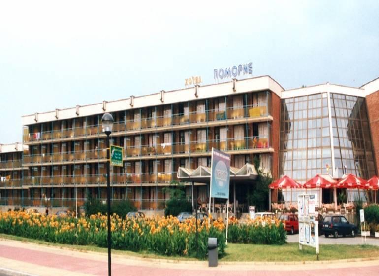 Pomorie Sun Hotel Sunny Beach,Bulgaria / Sunny Beach