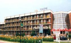 Hotel Pomorie Sun Sunny Beach, Bulgaria / Sunny Beach