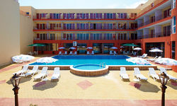 Relax Hotel Pomorie, Bulgaria / Pomorie