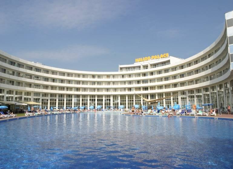 Riu Helios Hotel,Bulgaria / Sunny Beach