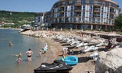 Royal Bay Kavarna, Bulgaria / Kavarna