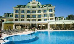 Hotel Romance Splendid Spa, Bulgaria / St. Constantin si Elena