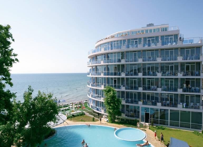 Sirius Beach Hotel,Bulgaria / St. Constantin si Elena