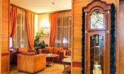 Hotel Sokol Borovets, Bulgaria / Borovets