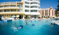 Sun Palace Club Hotel, Bulgaria / Sunny Beach