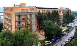 Hotel Sunrise, Bulgaria / Nisipurile de Aur