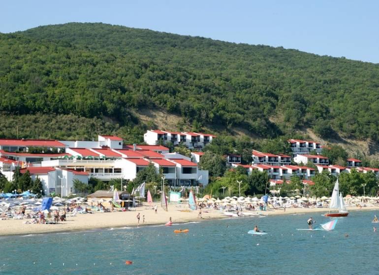 Villas Elenite,Bulgaria / Elenite