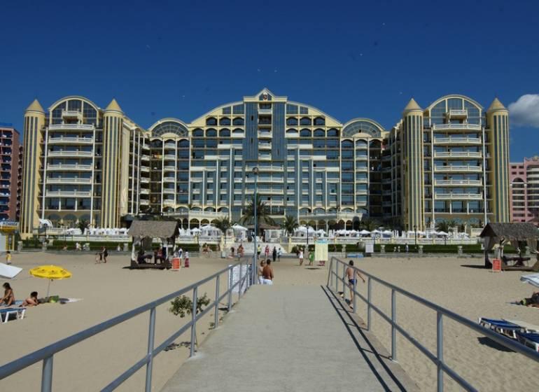Imperial Palace Hotel,Bulgaria / Sunny Beach