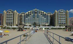 Hotel Imperial Palace, Bulgaria / Sunny Beach