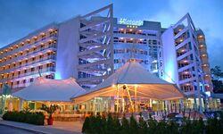 Effect Grand Victoria Hotel, Bulgaria / Sunny Beach