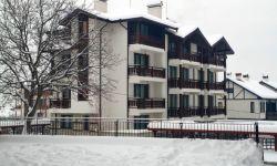 Hotel Winslow Elegance Apartments, Bulgaria / Bansko