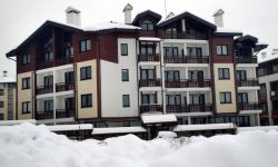 Hotel Winslow Highland Apartments, Bulgaria / Bansko