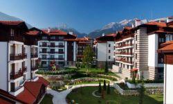 Hotel Winslow Infinity  Apartments, Bulgaria / Bansko