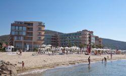 Hotel Zornitza Sands, Bulgaria / Elenite