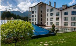 Hotel Saint George Palace Bansko, Bulgaria / Bansko