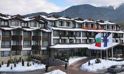 Perun Lodge, Bulgaria / Bansko