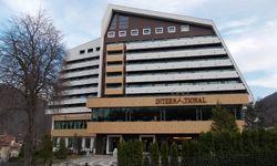 Bastion, Romania / Sinaia