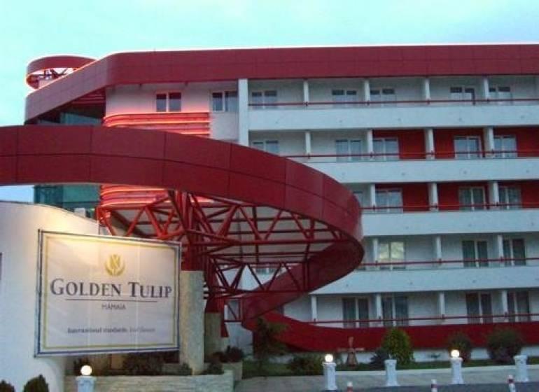 Zenith Hotel Mamaia,Romania / Mamaia
