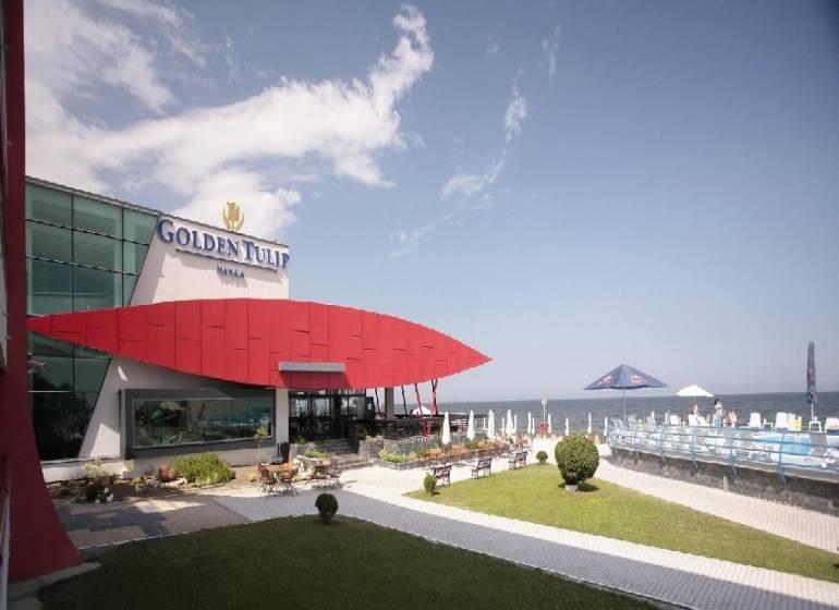 Zenith Conference Spa  Corp Jupiter Fara Vedere La Mare,Romania / Mamaia
