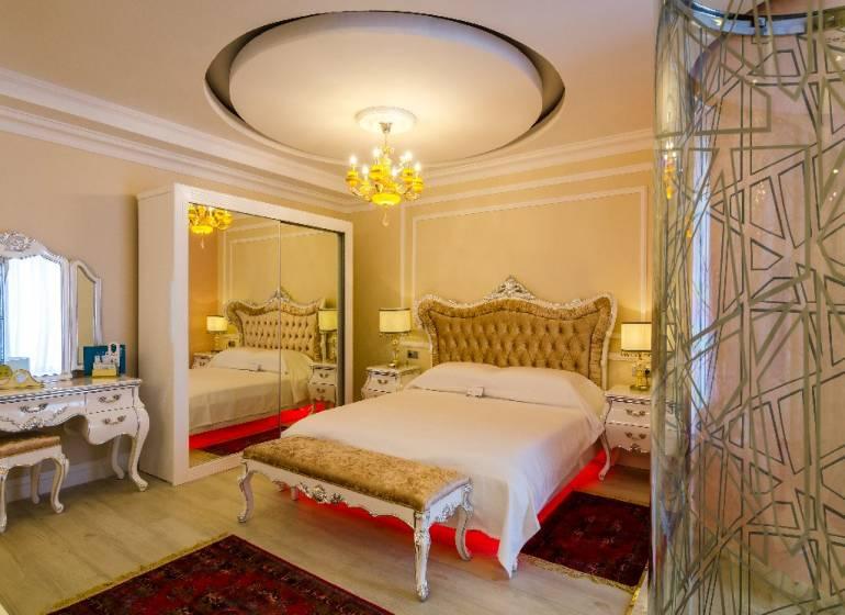 Hotel Phoenicia Royal,Romania / Mamaia
