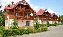 Hotel Monterai Resort, Romania / Poiana Brasov