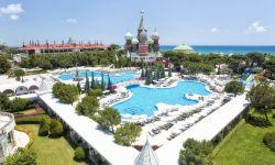 Asteria Kremlin Palace, Turcia / Antalya / Lara