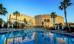 Hotel Fame Residence Lara And Spa, Turcia / Antalya / Lara