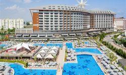 Royal Seginus Hotel, Turcia / Antalya / Lara